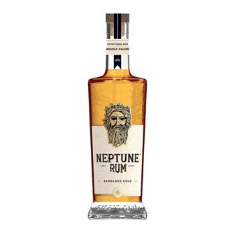 Neptune Barbados Gold Rum 70cl thumbnail