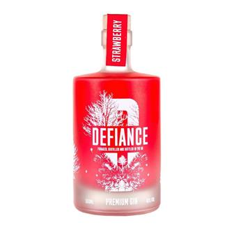 Defiance Strawberry Gin 50cl thumbnail