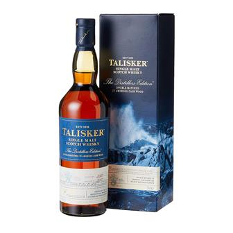 Talisker The Distillers Edition 2006 Bottled 2016 70cl thumbnail