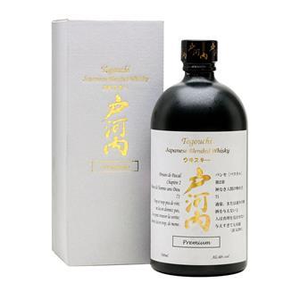 Togouchi Blended Whisky 70cl thumbnail