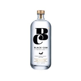 Black Cow Pure Milk Vodka 50cl thumbnail