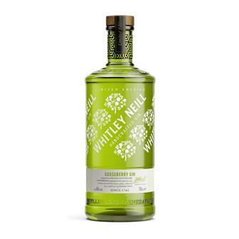 Whitley Neill Gooseberry Gin 70cl thumbnail