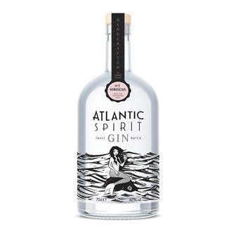 Atlantic Spirit #1 Hibiscus Gin 70cl thumbnail