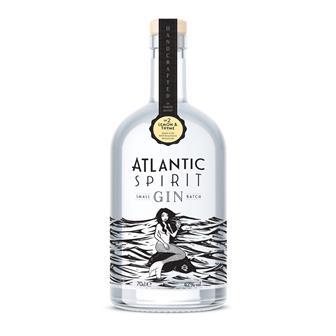 Atlantic Spirit #2 Lemon & Thyme Gin 70cl thumbnail