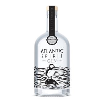 Atlantic Spirit #4 Lundy Gin 70cl thumbnail