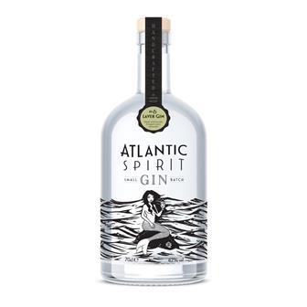 Atlantic Spirit #6 Laver Gin 70cl thumbnail