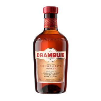 Drambuie Whisky Liqueur 70cl thumbnail