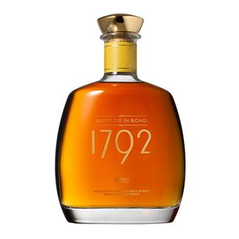 1792 Bottled in Bond Bourbon 75cl thumbnail