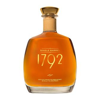 1792 Single Barrel Bourbon 75cl thumbnail