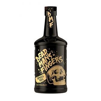 Dead Mans Fingers Spiced Rum 70cl thumbnail