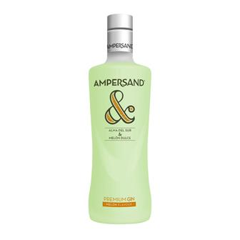 Ampersand Melon Gin 70cl thumbnail