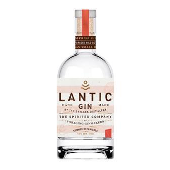 Lantic Summer Foraged Cornish Gin 70cl thumbnail