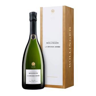 Bollinger La Grande Annee Brut Champagne 2012 75cl thumbnail