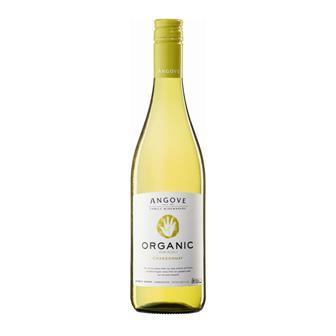 Angove Organic Chardonnay 2019 75cl thumbnail