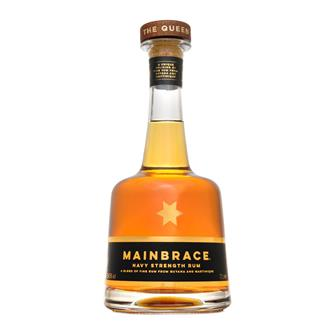 Mainbrace Limited Edition Navy Strength Rum 70cl thumbnail