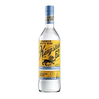 Kingston 62 Jamaican White Rum 70cl thumbnail