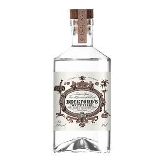 Beckford's White Pearl Coconut Rum Spirit 25% 70cl thumbnail