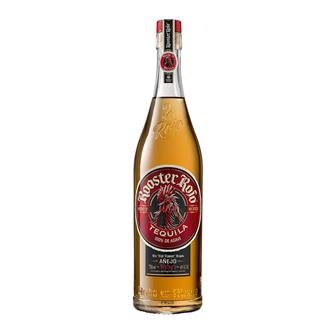 Rooster Rojo Anejo Tequila 70cl thumbnail