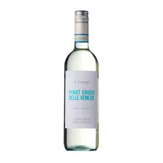 Il Caggio Pinot Grigio 2019 75cl thumbnail
