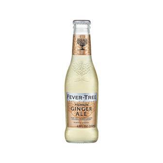 Fever Tree Ginger Ale 200ml thumbnail