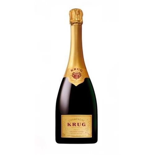 Krug Grande Cuvee Champagne 12% 37.5cl Image 1