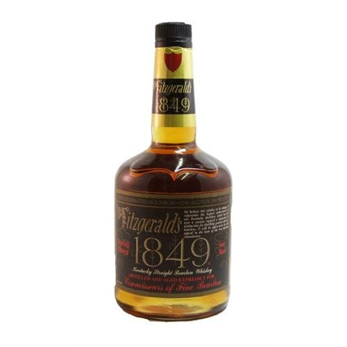 Old Fitzgeralds 1849 8 years old 45% 75cl Image 1