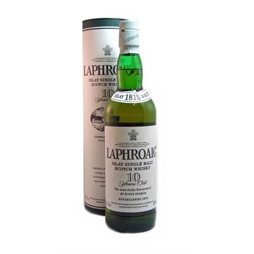 Laphroaig 10 years old 40% 70cl Image 1