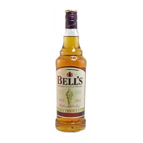 Bells Blended Whisky 40% 70cl Image 1