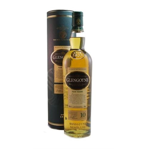 Glengoyne 10 years old 70cl Image 1