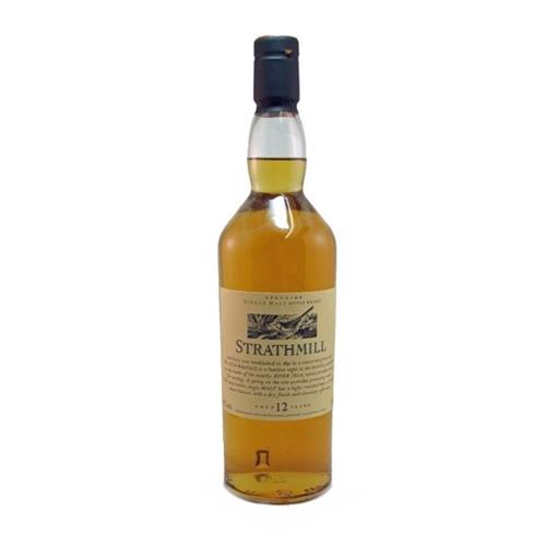 Strathmill 12 years old 43% 70cl Image 1