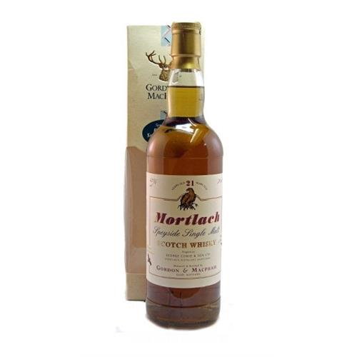 Mortlach 21 years old 70cl Image 1