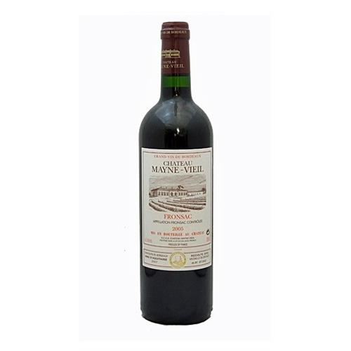 Chateau Mayne Vieil Fronsac 2016 75cl Image 1