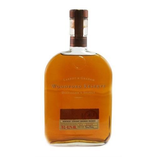 Woodford Reserve Bourbon 43.2% 70cl Image 1