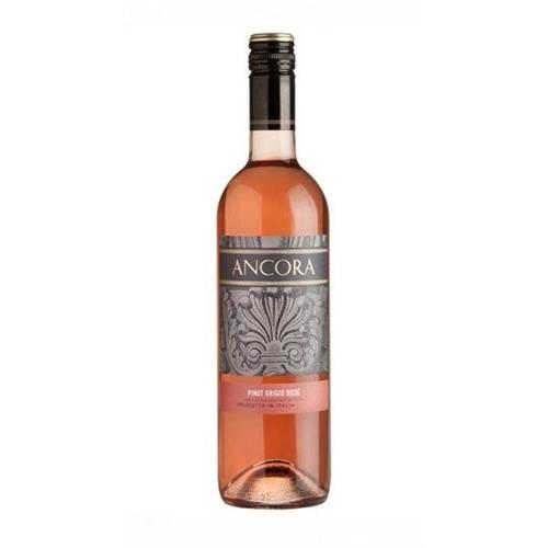 Ancora Pinot Grigio Rose 2018 75cl Image 1