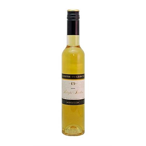 Keith Tulloch Botrytis Semillon 2011 12.5% 37.5cl Image 1