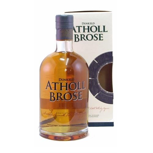 Dunkled Atholl Brose 35% 50cl Image 1