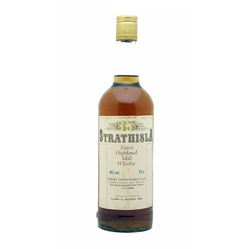 Strathisla 35 years old Gordon & Macphail 40% 75cl Image 1