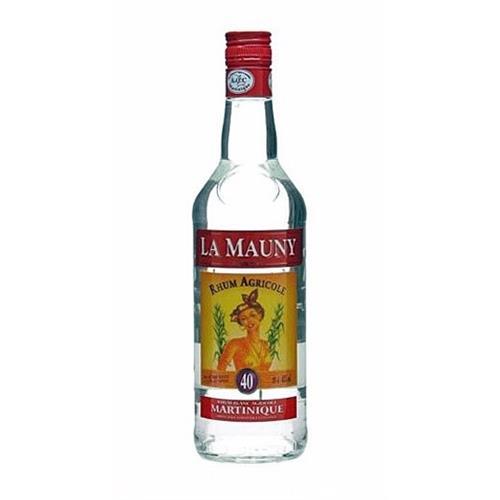 La Mauny 1749 Ambre Rhum 40% Image 1