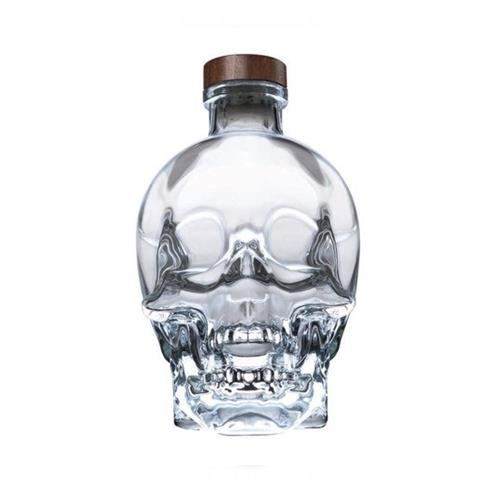Crystal Head Vodka 40% 70cl Image 1