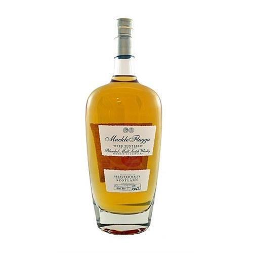 Muckle Flugga Blended Malt Whisky 40% 70cl Image 1