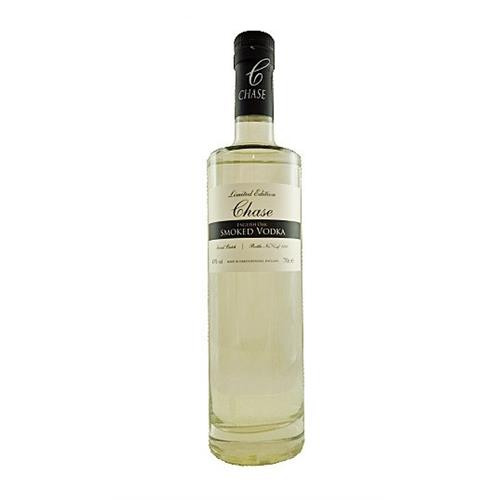 Chase Smoked Vodka 40% 70cl Image 1