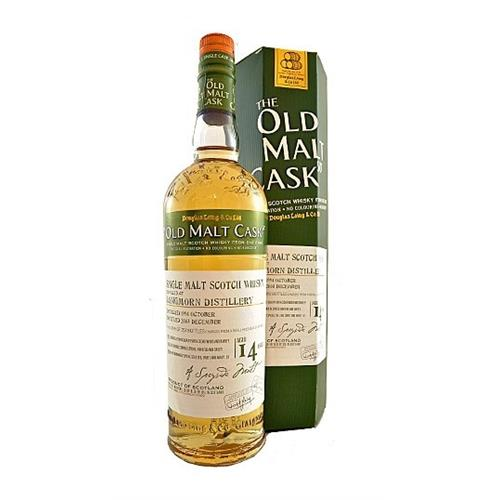 Longmorn 14 years old 1994 Douglas Laing OMC 50% 70cl Image 1