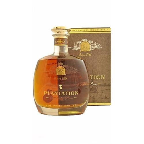 Plantation XO 20th Anniversary Extra Old 40% Image 1