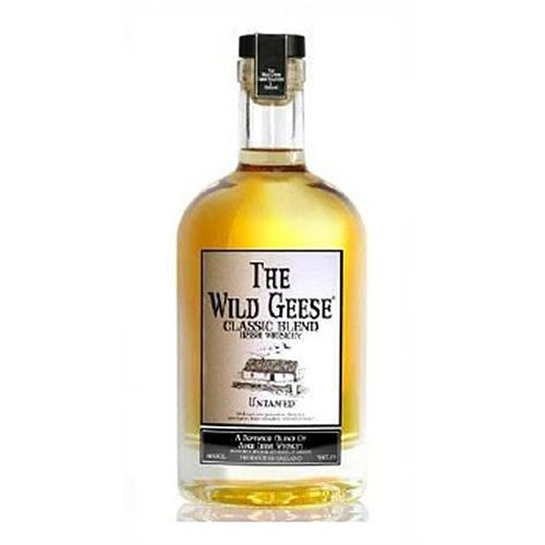 The Wild Geese Classic Blend Irish Whiskey 40% 50cl Image 1