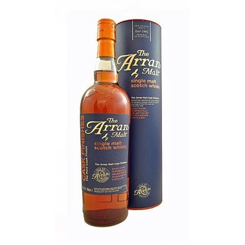 The Arran Port Cask Finish 50% 70cl Image 1