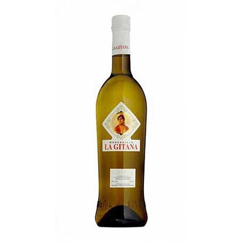 La Gitana Manzanilla Sherry Hidalgo 15% 50cl Image 1