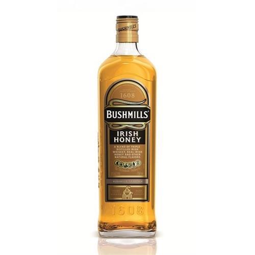 Bushmills Irish Honey 35% 70cl Image 1