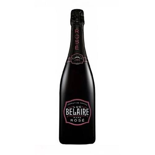 Luc Belaire Rare Rose 75cl Image 1