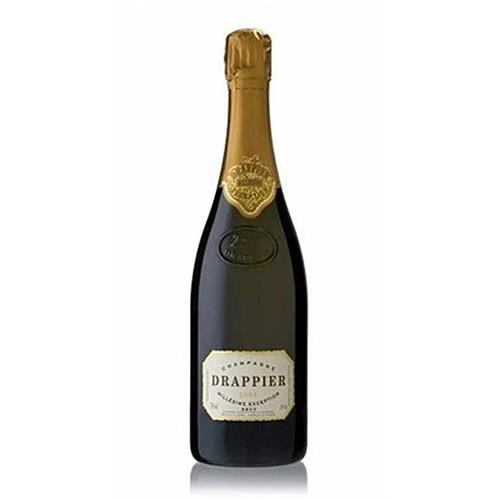 Drappier Millesime Exception 2006 Champagne 75cl Image 1