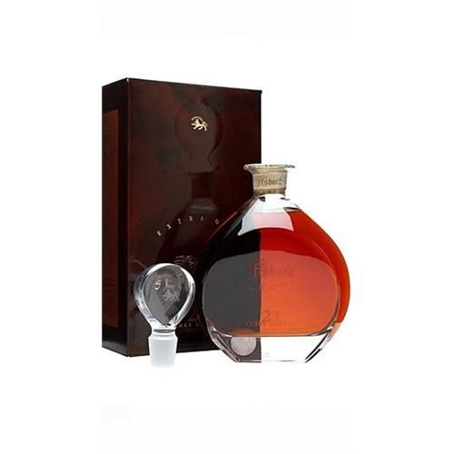 Asbach Selection 21 years old 40% 70cl Image 1